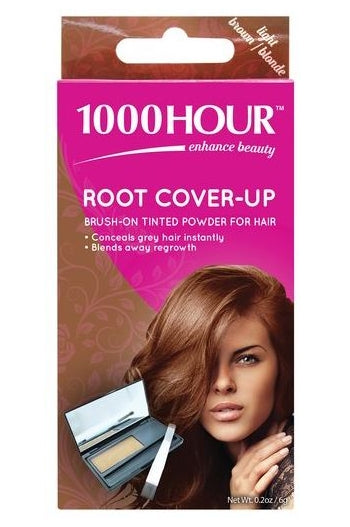 1000 Hour Root Cover Up Light Brown/Blonde