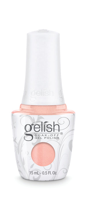 Gelish Forever Beauty Soak Off Gel Polish