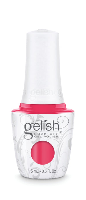 Gelish Passion Soak Off Gel Polish