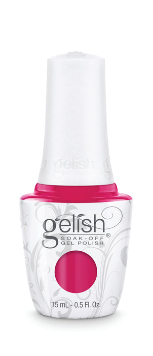 Gelish Gossip Girl Soak Off Gel Polish