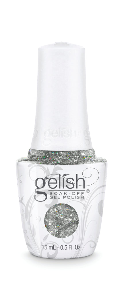Gelish Water Field Soak Off Gel Polish