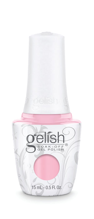 Gelish Pink Smoothie Soak Off Gel Polish