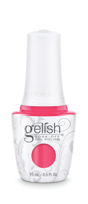 Gelish Shake It Till You Samba Soak Off Gel Polish