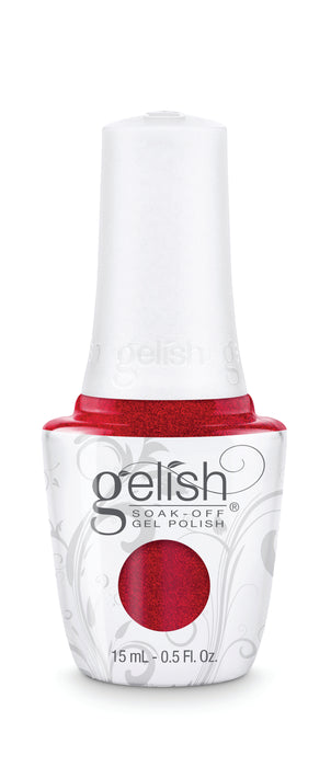Gelish Just in Case Tomorrow Never Comes Soak Off Gel Polish
