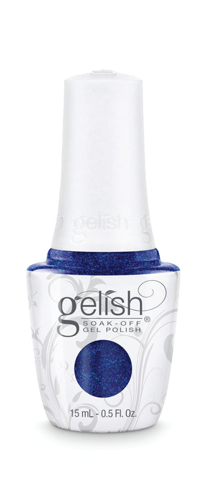 Gelish Wiggle Fingers Wiggle Thumbs- Thats The Way The Music Comes Soak Off Gel Polish