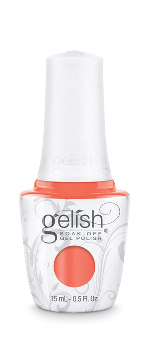 Gelish Rockin' The Reef Soak Off Gel Polish