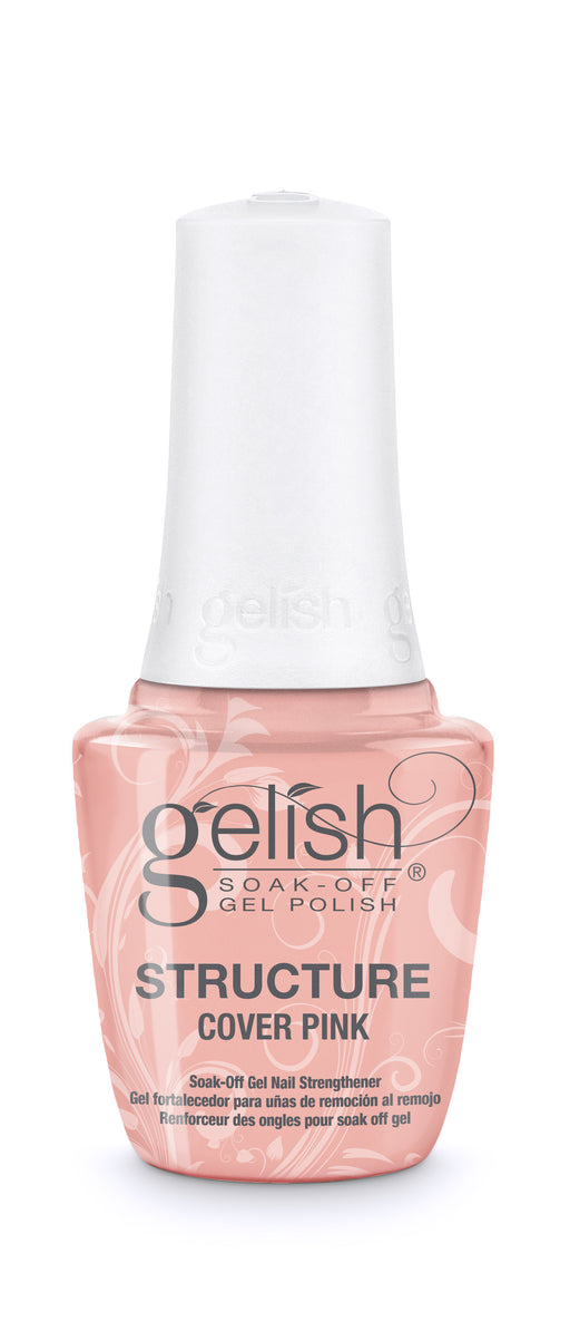 Gelish Structure Gel Brush On Formula