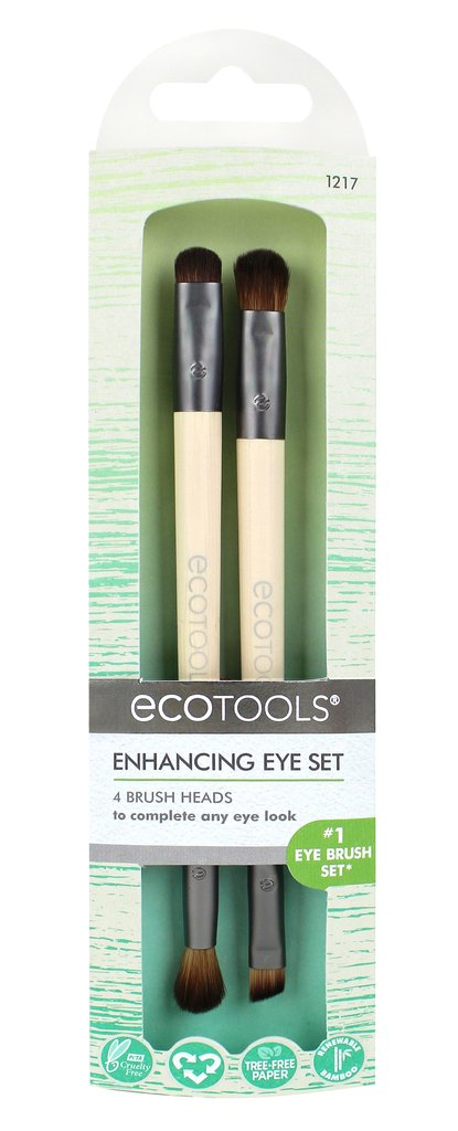 Eco Tools Enhancing Eye Set
