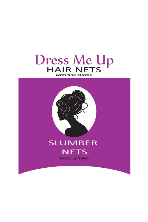Dress Me Up Slumber Hair Net
