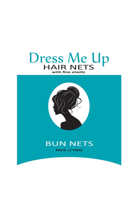 Dress Me Up Bun Nets