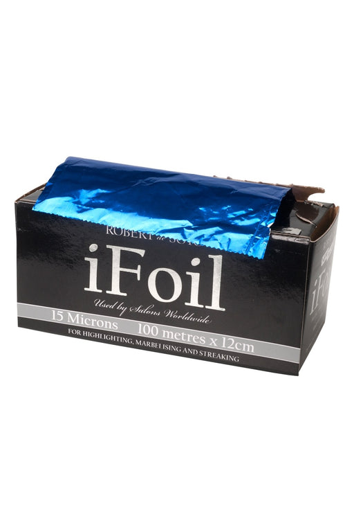 Robert de Soto Coloured Aluminium Foil 100m