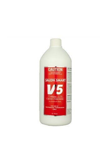 Salon Smart Creme Peroxide