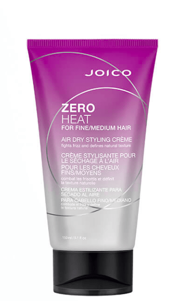 Joico Zero Heat Air Dry Styling Crème for Fine/Medium Hair
