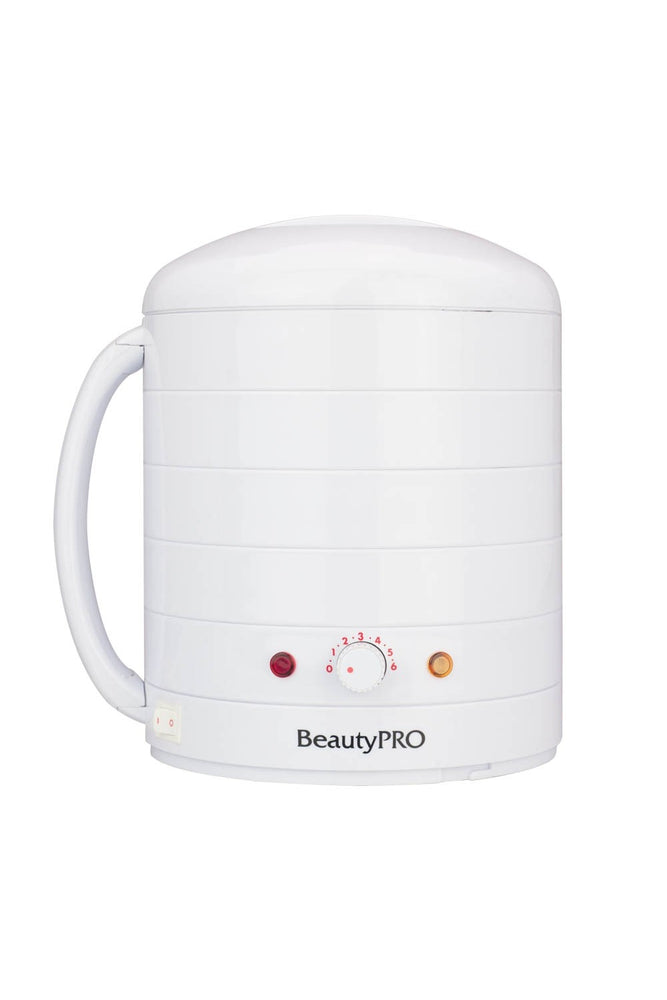BeautyPRO Professional Wax Heater 1000cc