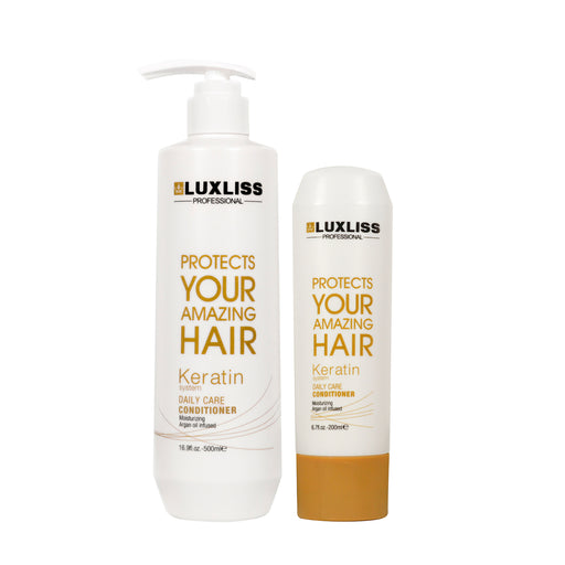 Luxliss Keratin Daily Care Conditioner