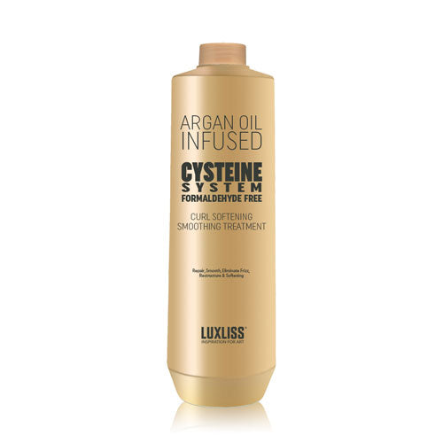 Luxliss Cysteine Smoothing Treatment
