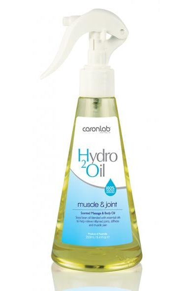 Caron Hydro 2 Oil Muscle & Joint