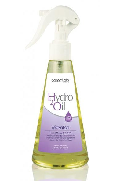 Caron Hydro 2 Oil Relaxation