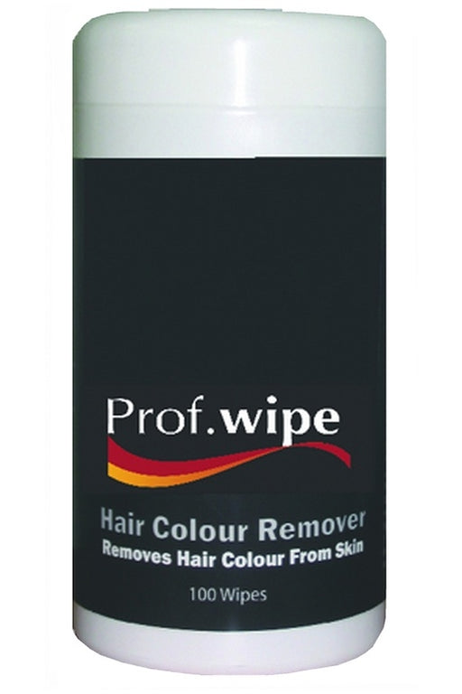 Vanish Hair Colour Remover Wipes