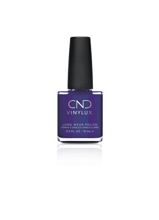CND Vinylux Wild Earth Blue Moon