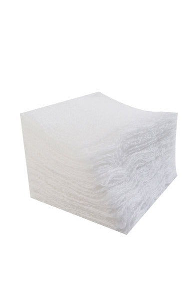 Hawley Lint Free Gauze Wipes