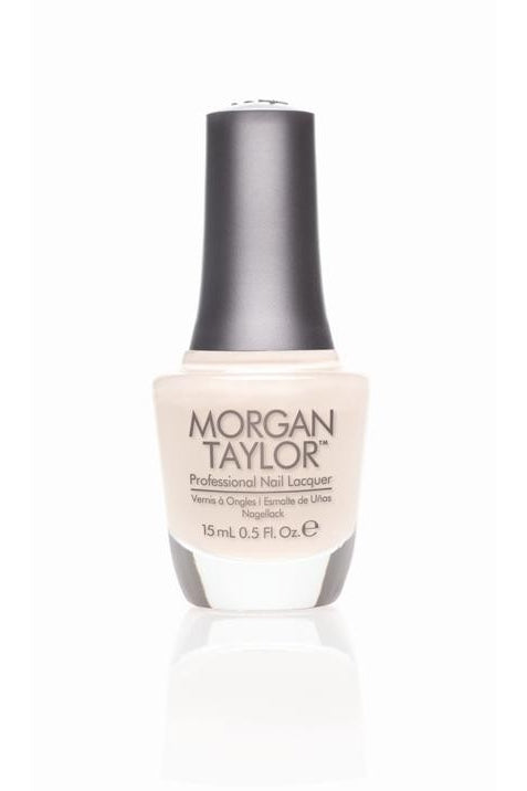 Morgan Taylor In the Nude Nail Lacquer