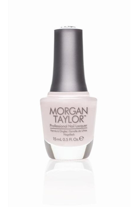 Morgan Taylor One & Only Nail Lacquer