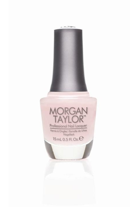 Morgan Taylor Adorned in Diamonds Nail Lacquer