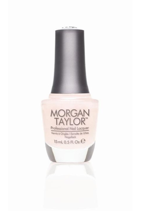 Morgan Taylor Sweet Surrender Nail Lacquer