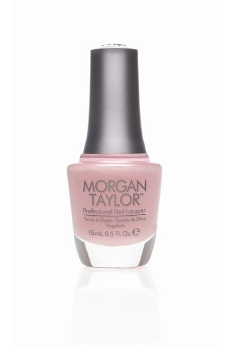 Morgan Taylor Luxe Be a Lady Nail Lacquer