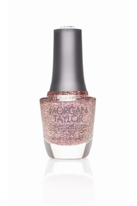 Morgan Taylor Sweetest Thing Nail Lacquer