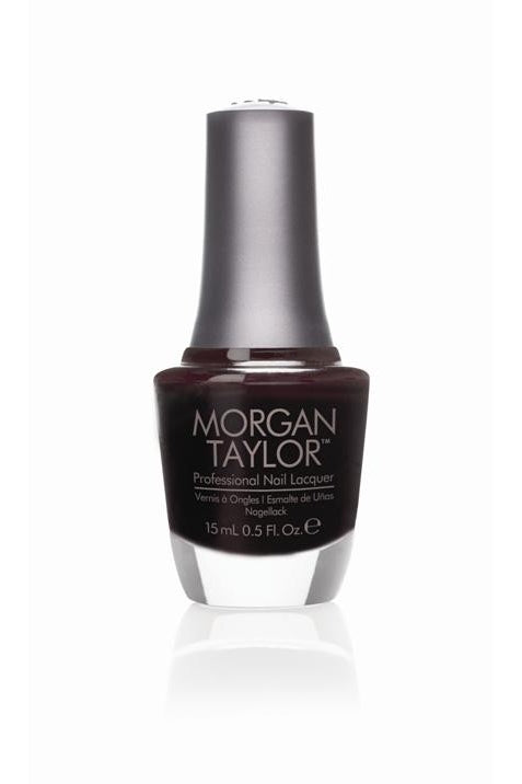 Morgan Taylor Most Wanted Nail Lacquer