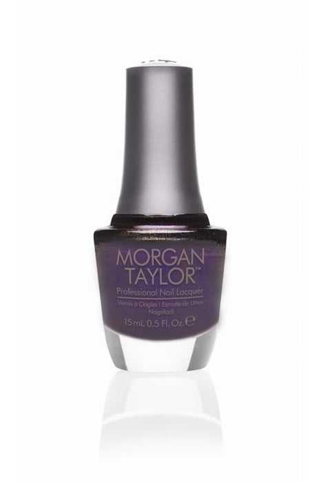 Morgan Taylor If Looks Could Thrill Nail Lacquer