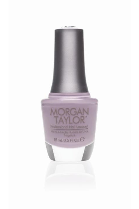 Morgan Taylor Wish You Were Here Nail Lacquer