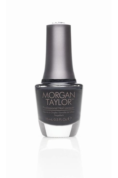 Morgan Taylor Power Suit Nail Lacquer