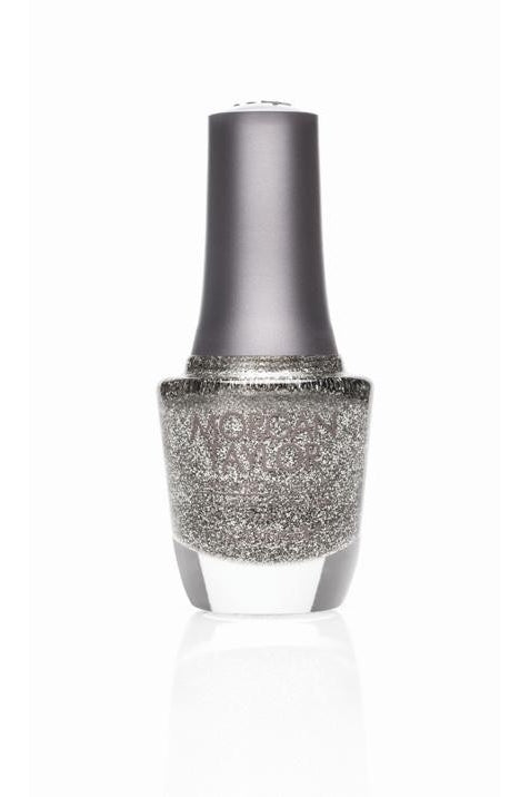 Morgan Taylor Time To Shine Nail Lacquer