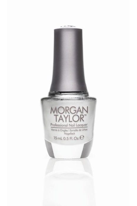 Morgan Taylor Could Have Foiled Me Nail Lacquer
