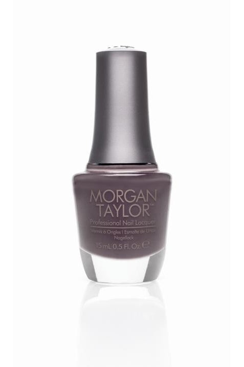 Morgan Taylor On The Fringe Nail Lacquer