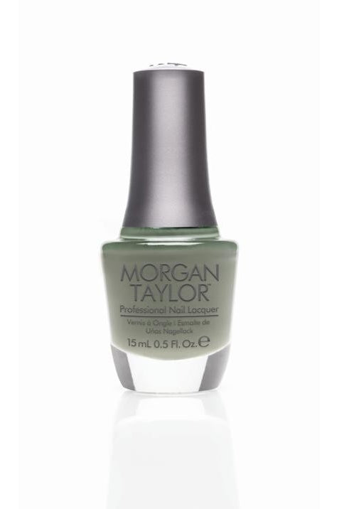 Morgan Taylor So-Fari So Good Nail Lacquer