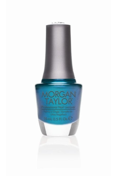 Morgan Taylor Stop, Shop & Roll Nail Lacquer