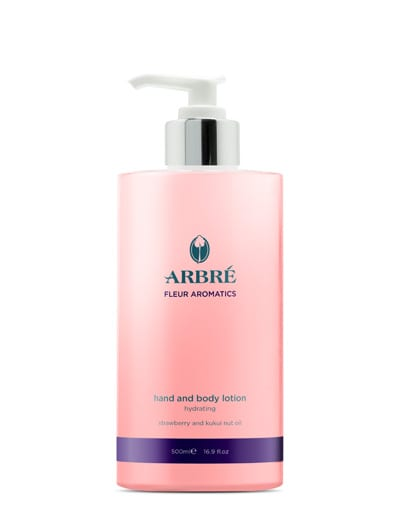 Arbre Hand & Body Lotion