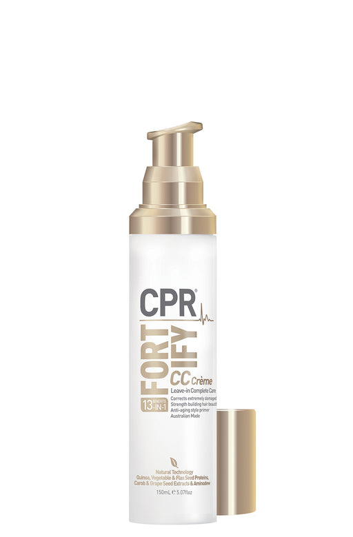 CPR Fortify CC Creme