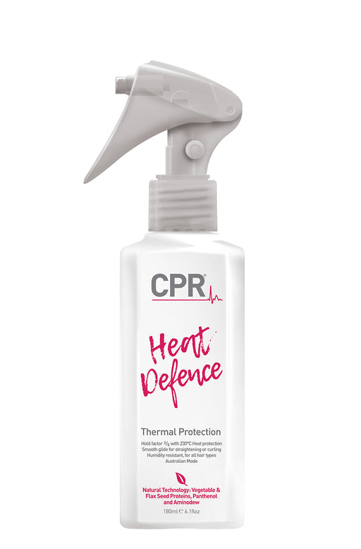 CPR Heat Defence