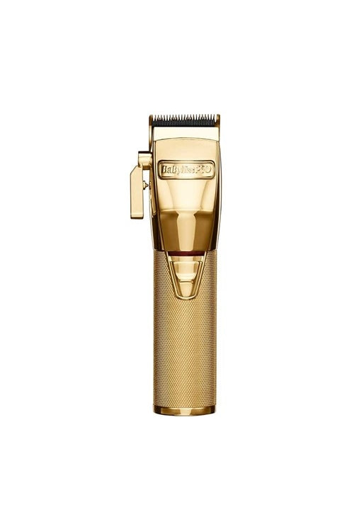BaBylissPRO GoldFX Lithium Hair Clipper