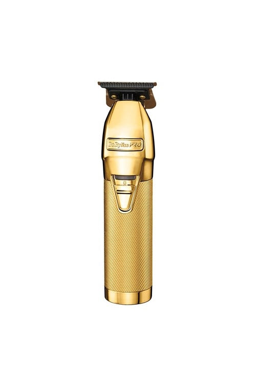 BaBylissPRO GoldFX Skeleton Lithium Hair Trimmer