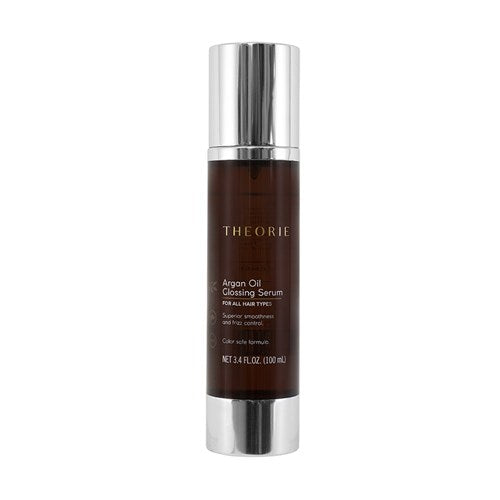 Theorie Argan Oil Ultimate Reform Hair Serum
