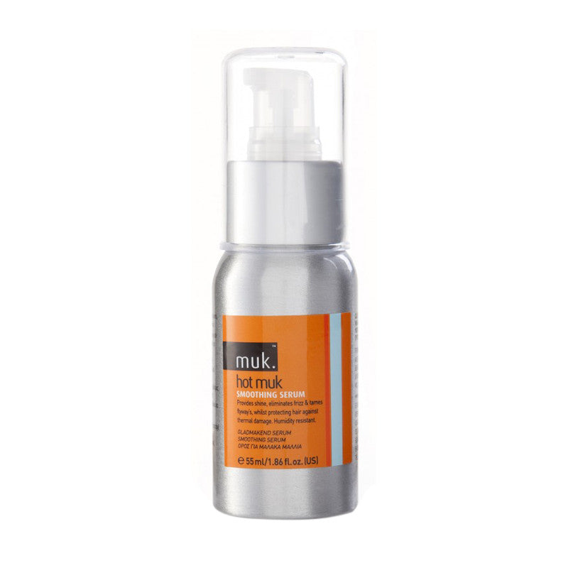Muk Hot Smoothing Serum