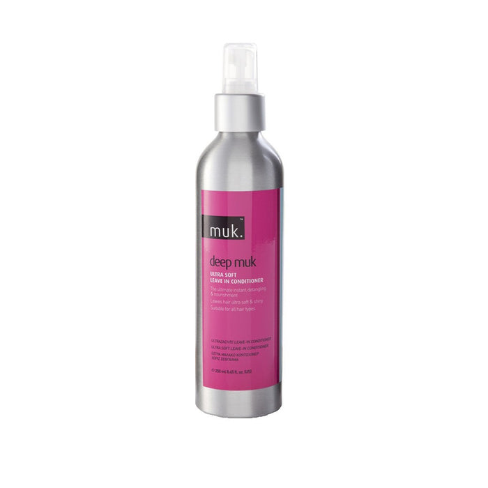 Muk Deep Ultra Soft Leave In Conditioner