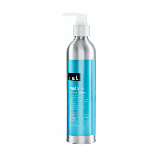Muk Head Oily Scalp Shampoo
