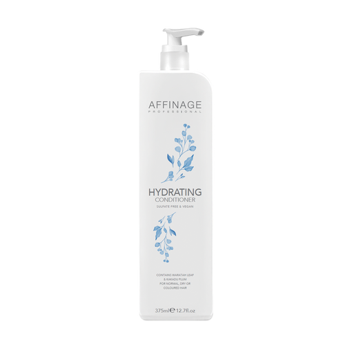 Affinage Cleanse & Care Hydrating Conditioner